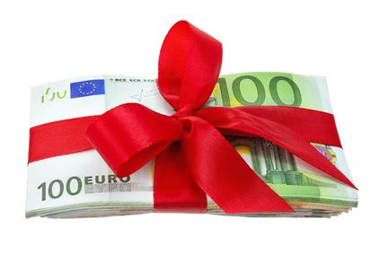 Scrittura privata di prestito di denaro