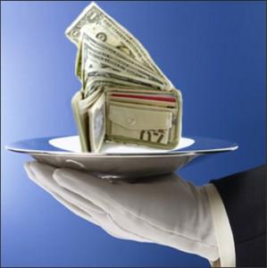 Prestito di denaro tra privati