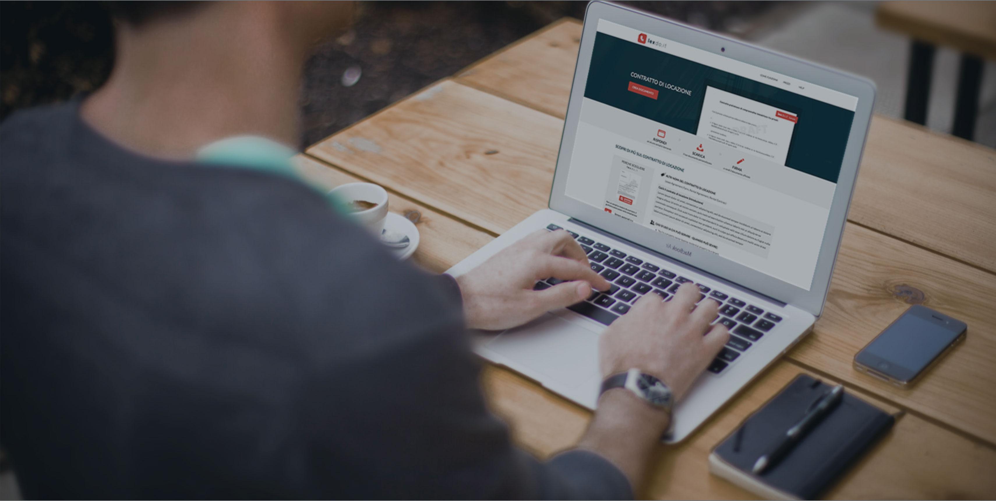 Consigli Legali e Guide ai Contratti: Nasce il Nuovo Blog di LexDo.it!